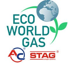 ECO WORD GAS